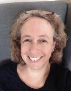 Sandra Sulzberger: Ihr Projektcoach